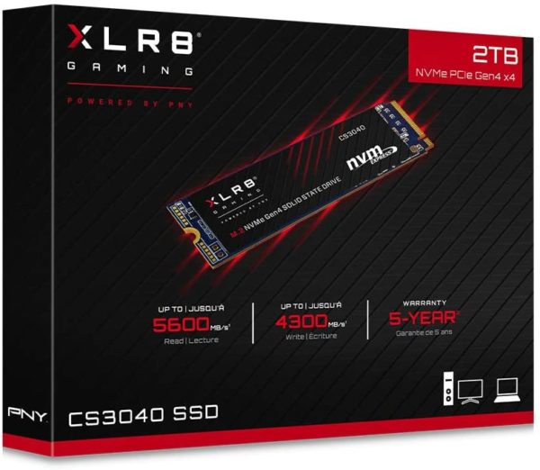 PNY XLR8 CS3040