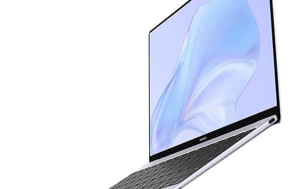 """<span class=""""promo"""">Promo 999€</span> Huawei Matebook X 2020, un petit 13 pouces ultra-léger mais pas une si bonne affaire que ça..."""