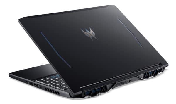 Acer Predator Helios 300 PH315-53-79K7