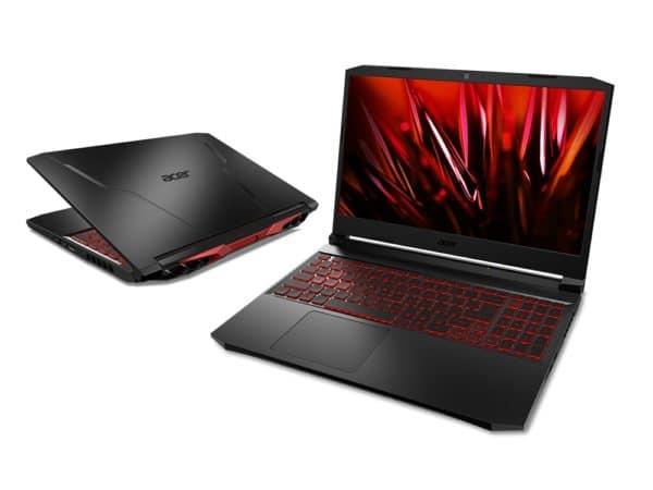 CES 2021 Acer Nitro 5 AN515-45 AN515-56 AN515-57
