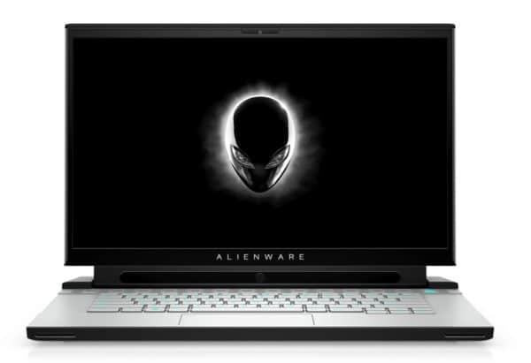 CES 2021 Alienware m15 R4
