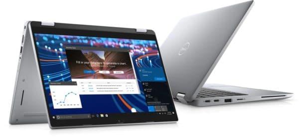 CES 2021 Dell Latitude 5320