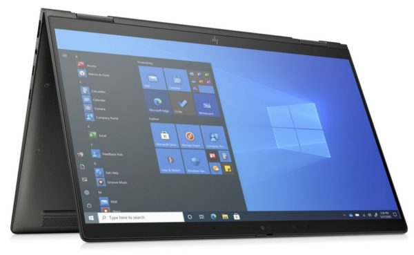 CES 2021 HP Elite DragonFly Max