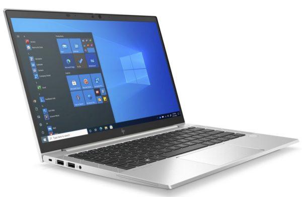 CES 2021 HP EliteBook 830 G8