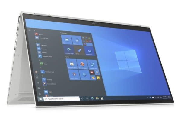 CES 2021 HP EliteBook x360 1030 G8