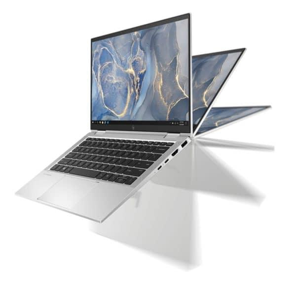 CES 2021 HP EliteBook x360 1030 G8 HP EliteBook x360 1040 G8