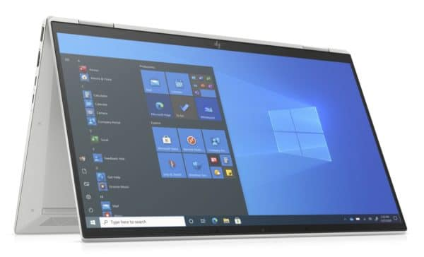CES 2021 HP EliteBook x360 1040 G8