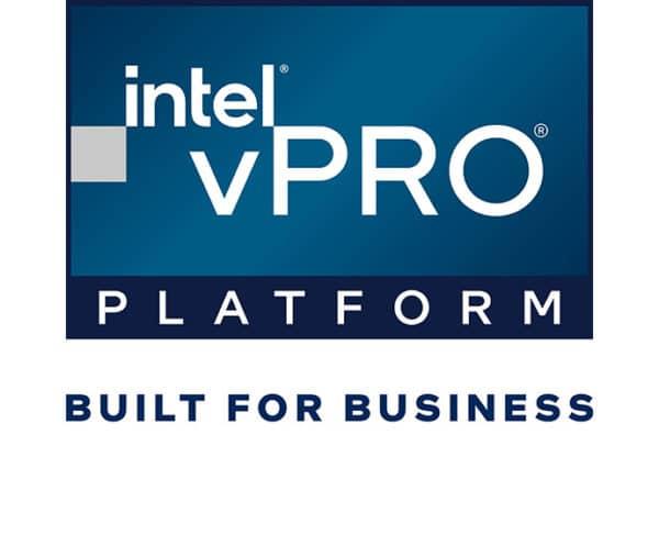 CES 2021 Intel Tiger Lake vPro Core 11eme Gen plateforme