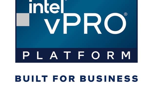 """<span class=""""tagtitre"""">CES 2021 - </span>Intel Tiger Lake vPro basse consommation, nouveaux processeurs pour PC portables et Ultrabooks Pro"""