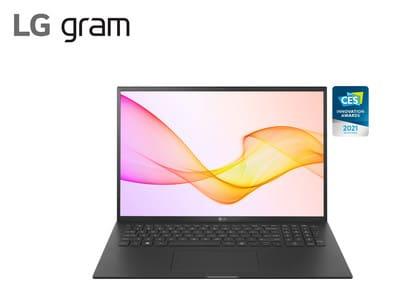 CES 2021 LG Gram