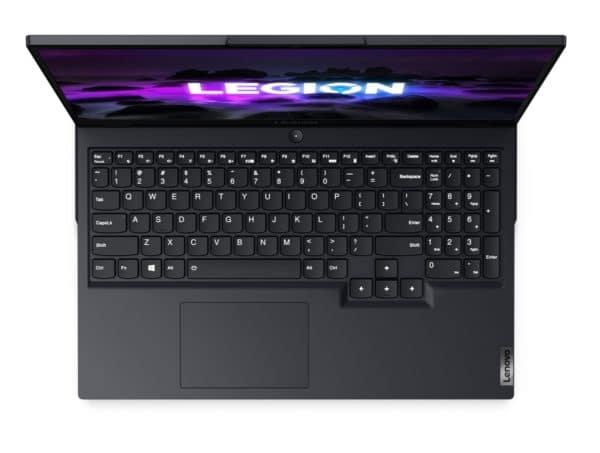CES 2021 Lenovo Legion 5 15ACH-06