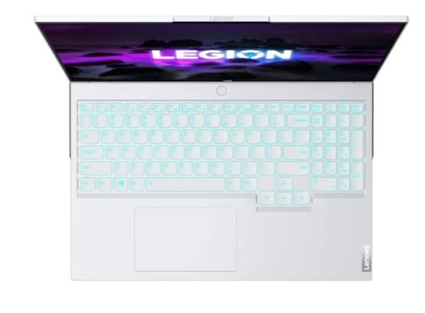 CES 2021 Lenovo Legion 5 Pro 16ACH-06