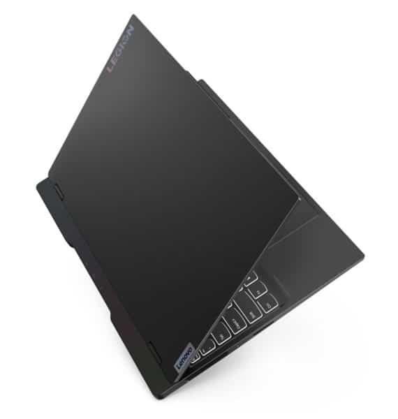CES 2021 Lenovo Legion Slim 7 S7 15ACH-06