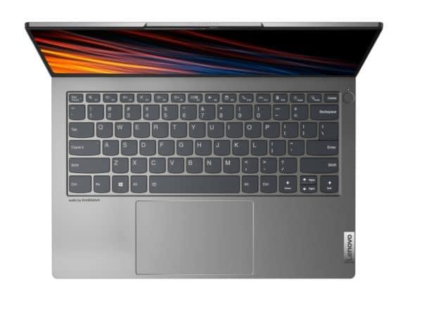 CES 2021 Lenovo ThinkBook 14p Gen2 ACH