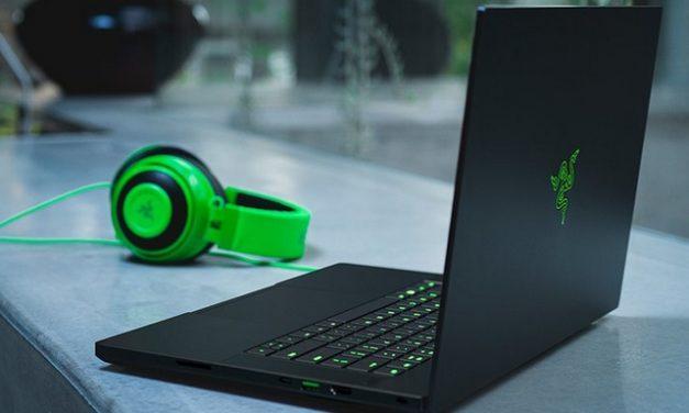 """<span class=""""tagtitre"""">CES 2021 - </span>Razer Blade 15 et Blade Pro 17, Ultrabooks gamer à écran 360Hz et 4K avec GeForce RTX 3000 Ampere"""