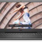 """<span class=""""nouveau"""">Nouveau 629€</span> Dell Inspiron 15 3501, Ultrabook 15"""" noir polyvalent rapide fin et léger avec Tiger Lake, Iris Xe et SSD"""