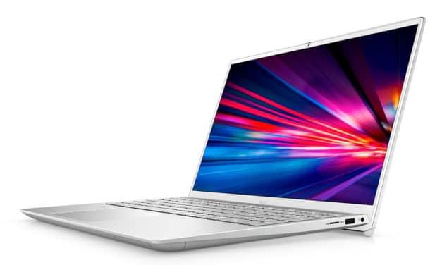 """<span class=""""promo"""">Promo 1099€</span> Dell Inspiron 7501 (V79DM), ultrabook 15 pouces élégant, puissant et polyvalent avec bonne autonomie et GTX"""