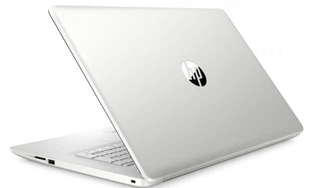 """<span class=""""promo-best"""">Promo 469€</span> HP 17-ca2045nf, PC portable 17 pouces pas cher"""