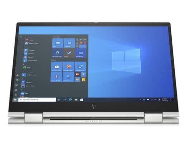 CES 2021 HP EliteBook x360 830 G8