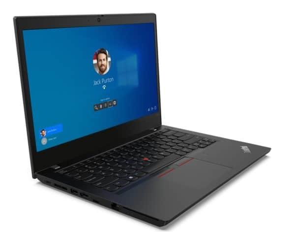Lenovo ThinkPad L14 Gen2 Tiger Lake