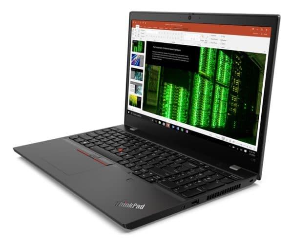 Lenovo ThinkPad L15 Gen2 Tiger Lake