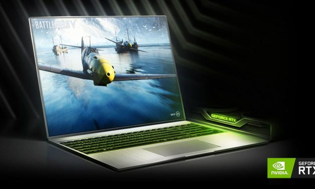 Les PC portable gamer avec 3060 / RTX 3070 / RTX 3080 déjà disponibles
