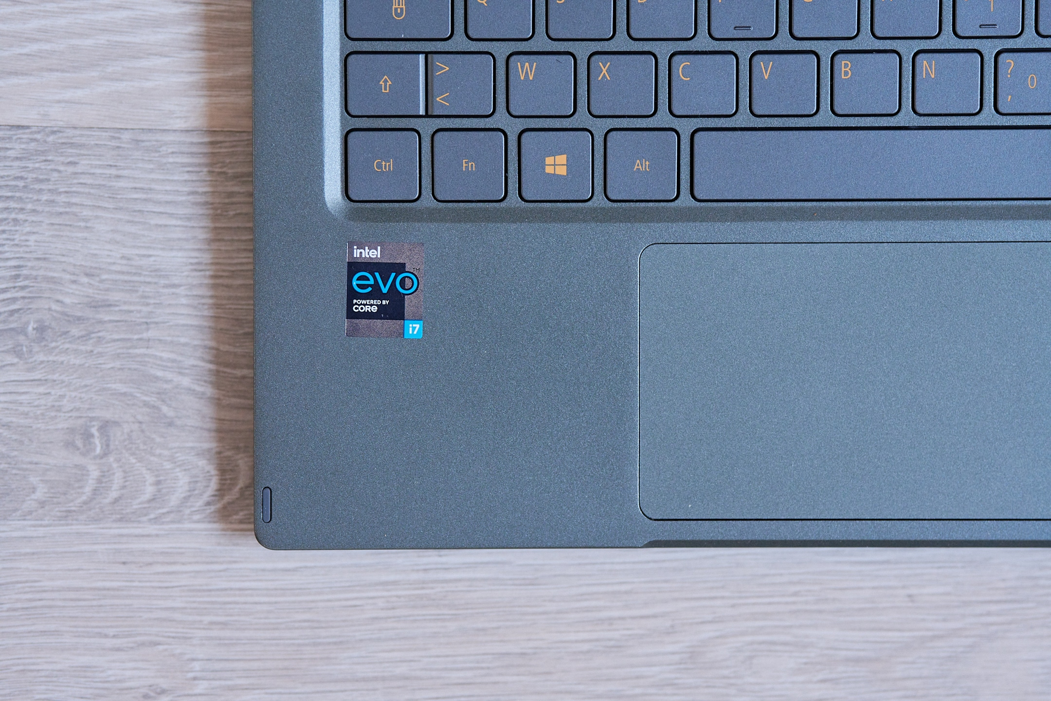 Test Acer Swift SF514-55T-Un ultrabook léger qui a du style