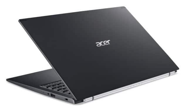 """<span class=""""nouveau"""">Nouveau 843€</span> Acer Aspire 5 A515-56-73MK, ultrabook 15 pouces productif et rapide"""