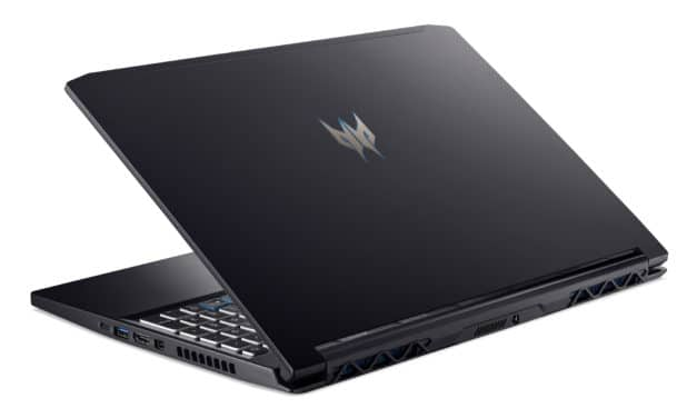 "<span class=""promo-best"">Promo 1049€</span> Acer Predator Triton 300 PT315-52-57EF, Ultrabook 15"" 120Hz polyvalent performant gamer léger GTX 1660 Ti Wi-Fi ax"