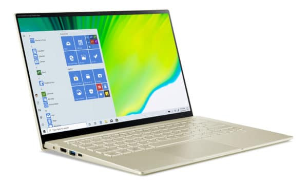 Acer Swift 5 SF514-55T-72BR
