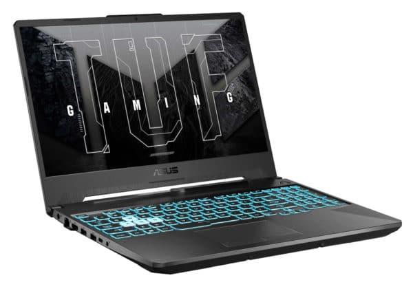 Asus TUF Gaming A15 TUF506QR-HN054T