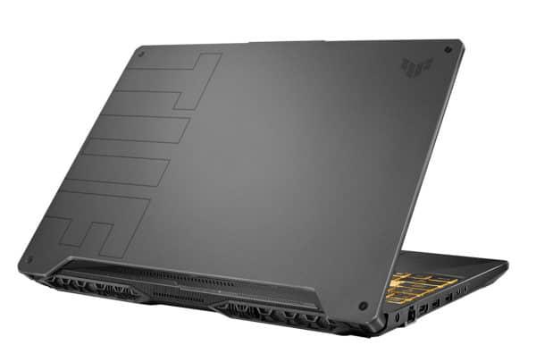 Asus TUF Gaming A15 TUF566QM-HN039T