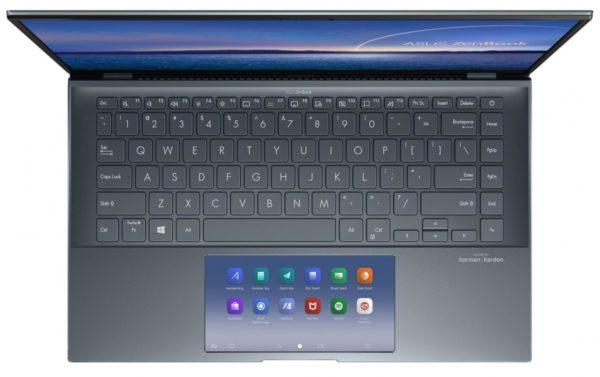 Asus ZenBook UX435EA-A5011T