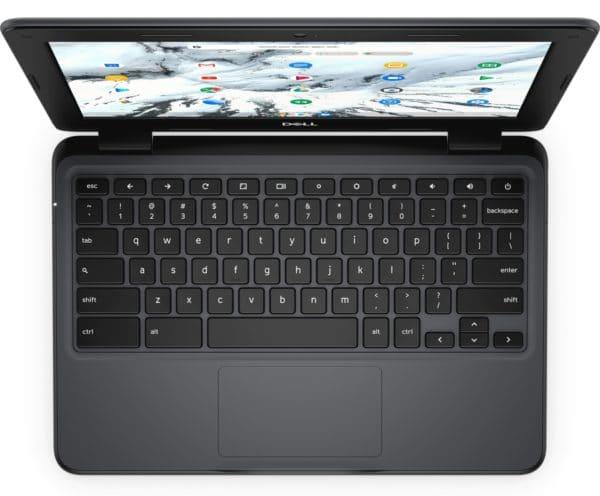 Dell Chromebook 3100 2-en-1