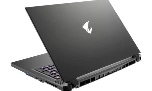 "<span class=""promo-best"">Promo 2339€</span> Gigabyte Aorus 17G XC-8FR6430, PC portable 17"" 300Hz gamer RTX 3070 Octo Core RAM 32 Go TB3"
