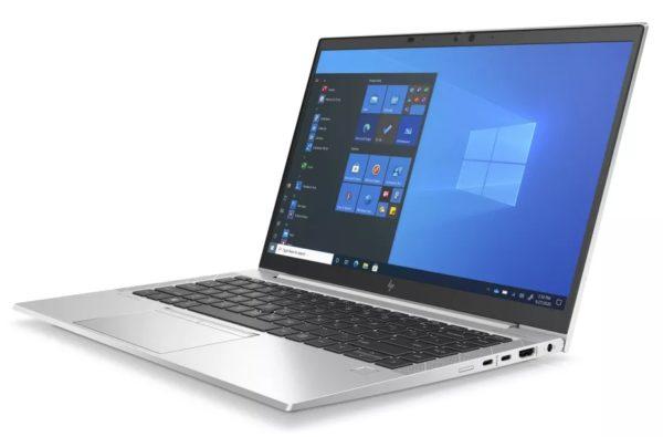 HP EliteBook 845 G8