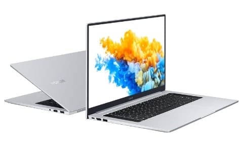 Honor MagicBook Pro, ultrabook 16 pouces productif avec MX350 et bonne autonomie (699€)