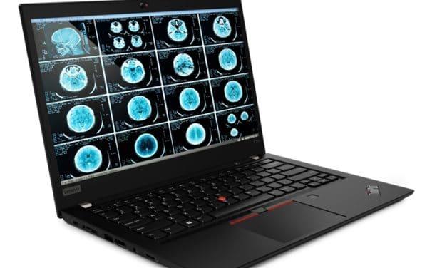 "Lenovo ThinkPad P14s et P15s Gen2, Ultrabooks 14"" et 15"" polyvalent Pro 4G TB4 Intel Tiger Lake Iris Xe et Quadro ou AMD Cezanne"