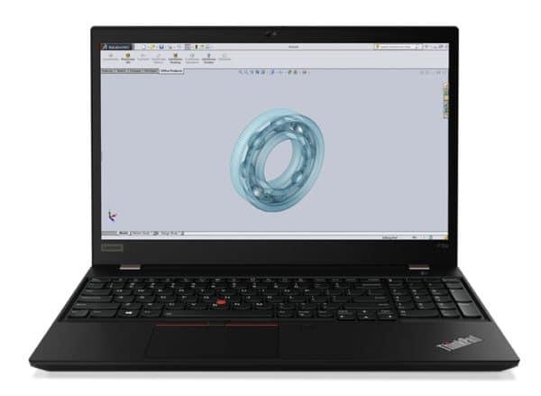 Lenovo ThinkPad P15s Gen2