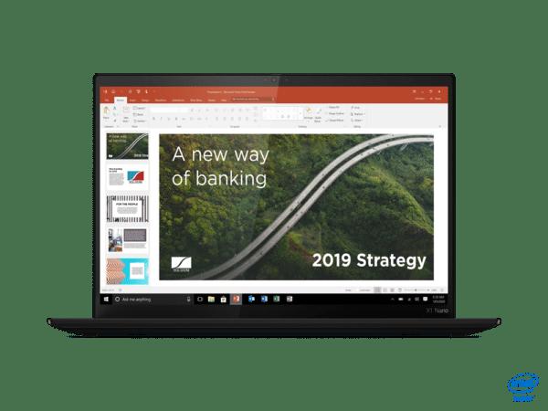 Lenovo ThinkPad X1 Nano Gen 1