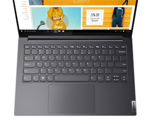 Lenovo Yoga Slim 7 Pro 14ITL5 (82FX000LFR)