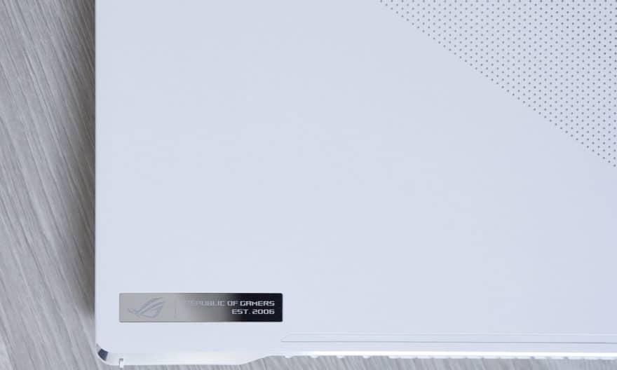 """<span class=""""tagtitre"""">Test Asus Zephyrus G15 GA503 - </span>Le meilleur PC portable gamer ? (RTX 3080 et Ryzen 5900HS)"""