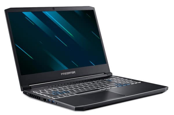 Acer Predator Helios 300 PH315-53-7407
