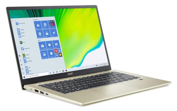 Acer Swift 3X SF314-510G-59V5