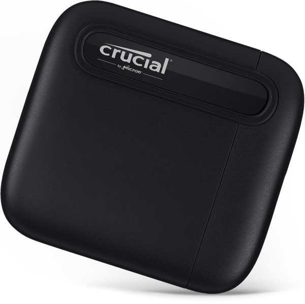 Crucial X6 Portable SSD externe