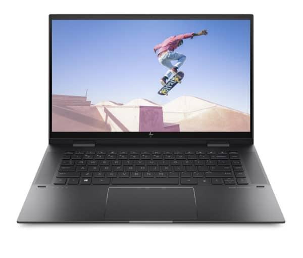 HP Envy x360 15z