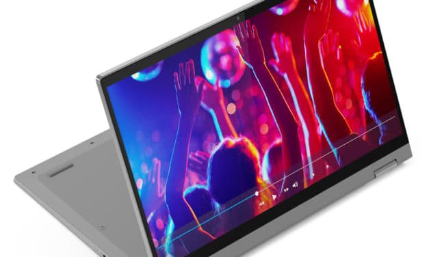 """<span class=""""promo"""">Promo 799€</span> Lenovo IdeaPad Flex 5 14ALC05, PC portable 14"""" tactile > Tablette polyvalent 9h AMD Ryzen 5000U rapide léger et fin"""