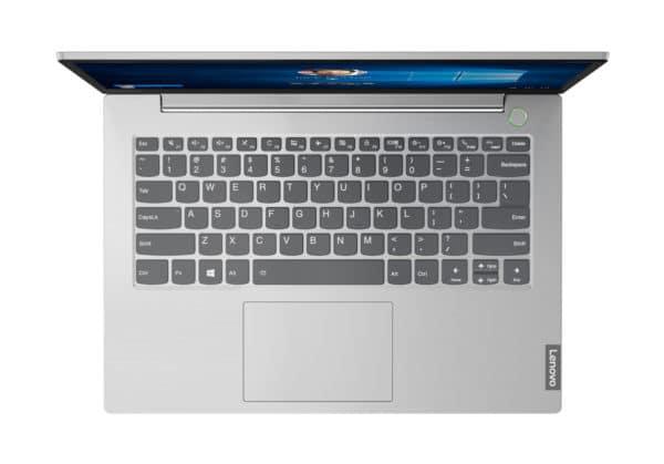 Lenovo ThinkBook 14-IIL (20SL00D3FR)