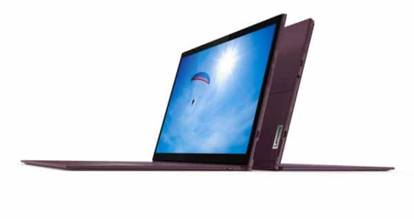 Lenovo Yoga Duet 7 13ITL6