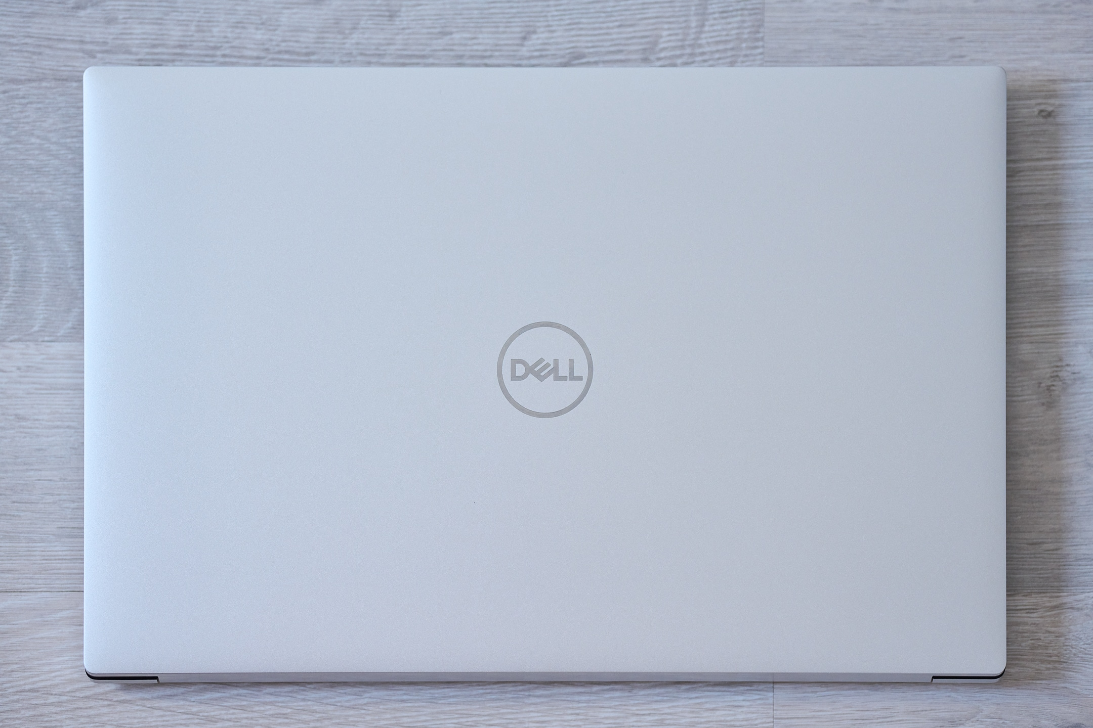Test Dell XPS 15 9500